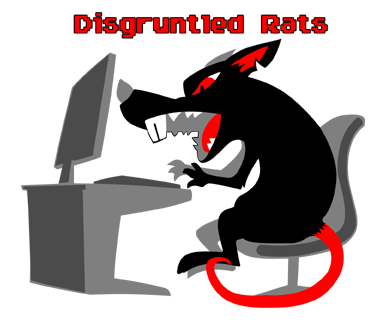 The Disgruntled Rats
